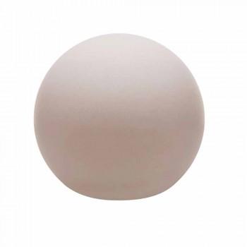 Colorful Modern Design Sphere Floor Lamp, Different Sizes - Globostar