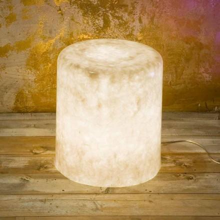 Nebulite floor lamp In-es.artdesign Bin F Nebula design