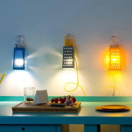 Table laprene lamp In-es.artdesign Modern Cacio & Pepe
