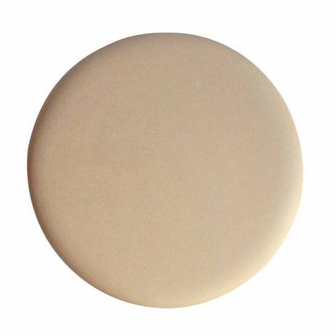Contemporary design ceramic countertop washbasin Star Rectangular 50x40cm