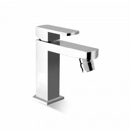 Design Brass Bidet Mixer Made in Italy - Sika