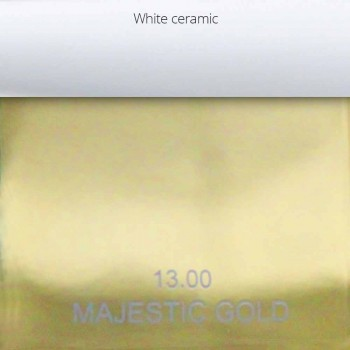 Classic Mixer for Floor Bathtub in Brass Made in Italy - Panico