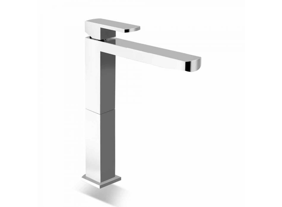 Brass Basin Mixer Without Drain Made in Italy - Sika