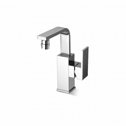 Made in Italy Design High Swivel Bidet Mixer for Bidet - Panela