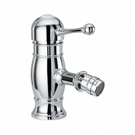 Modern Design Brass Bidet Mixer Made in Italy - Binsu