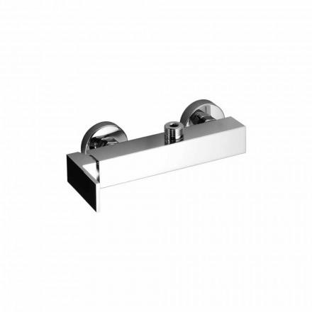 Made in Italy Design Outdoor Shower Mixer - Bibo