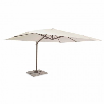 Garden Umbrella, 3x4 in Polyester with Aluminum Structure - Texas