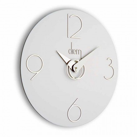 Designer wall clock X3