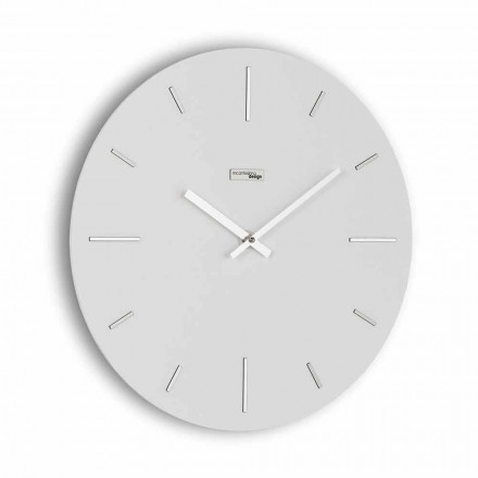 Modern wall clock Stratos