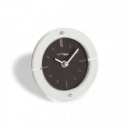 Modern design table-clock Aria