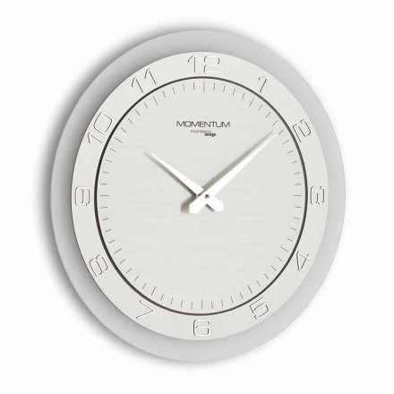 Designer wall clock Dininho