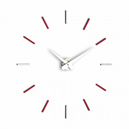 Modern design wall clock Dino
