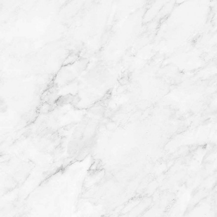 Kitchen Wall Panel, 300x60 cm Marble Effect Made in Italy - Carrara
