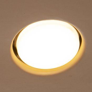 Ceiling Lamp in Tuscan Majolica Handmade in Italy - Toscot Vivaldi