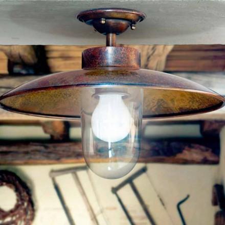Modern design ceiling light Nabucco by Aldo Bernardi