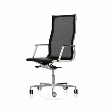 Executive office chair Nulite by Luxy, modern design
