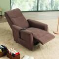 Dual motor riser recliner chair Via Milano