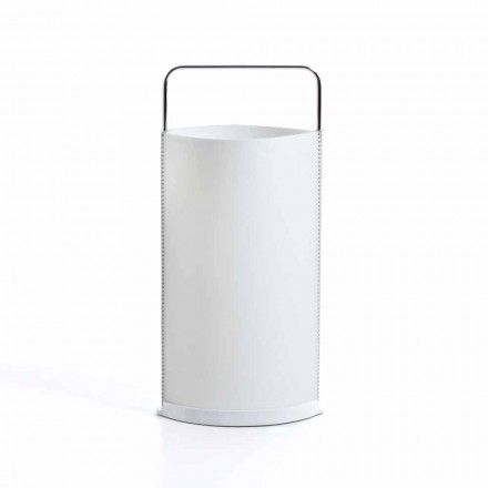 Umbrella stand Arin, modern design, made of polypropylene