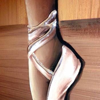 Framework Ballet Pintdecor