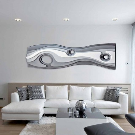 Painting Corteccia by Viadurini Decor, made in Italy