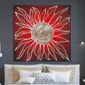 Contemporary Painting Merano by Viadurini Decor, handmade in Italy