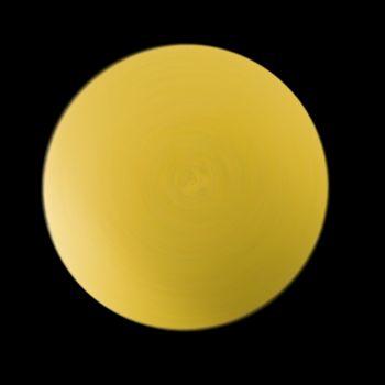 Vintage Design Brass Bidet Taps with 3 Holes Made in Italy - Klarisa