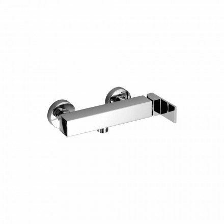 Made in Italy Design Outdoor Shower Mixer Tap - Bibo