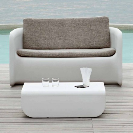 Made in Italy Design Garden Lounge, Sofa and Coffee Table - Nova by Myyour