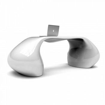 Office desk of modern design made in Italy, Telese