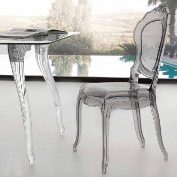 Janis classic chair