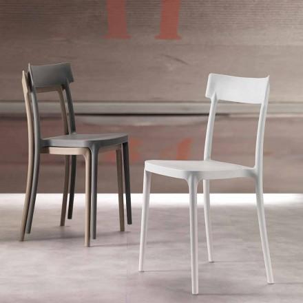 Classic dining chair Monroe