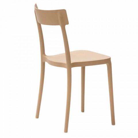 Monroe classic design chair