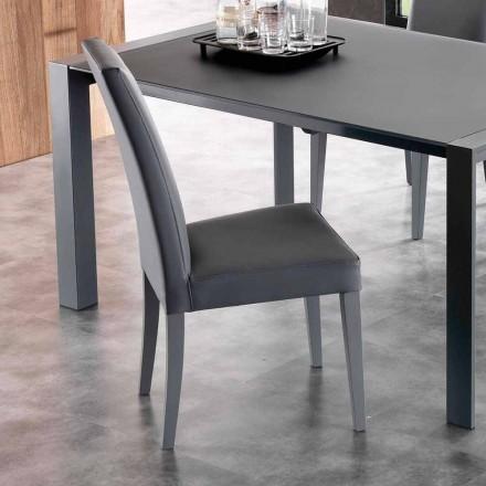 Modern design dining chair Valentine