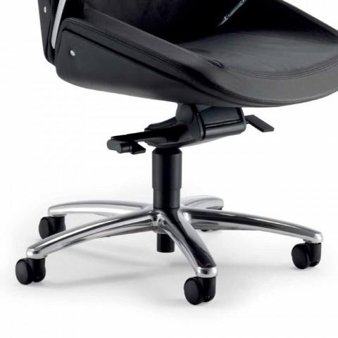Amazing Directional Swivel Chair Ada Designed By Angelo Pinaffo Gorgi Bralicious Painted Fabric Chair Ideas Braliciousco