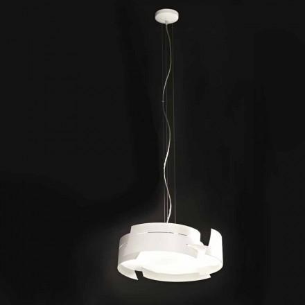 Selene Vultur designer pendant lamp Ø47 H12,5/150cm, modern design