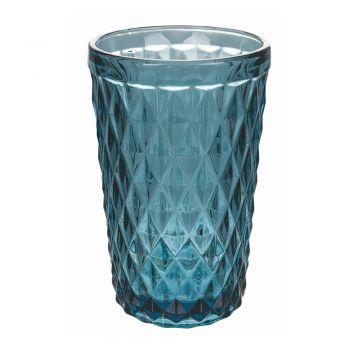 12 Piece Carved Glass Drinkware Service - Artemisia