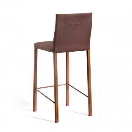 Stool for bar/kitchen H. 96 cm Floyd, modern design, made in Italy
