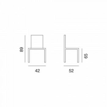 Celine modern design stool H 65
