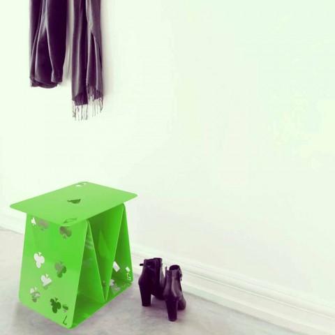 Stool - table - desk racks ComeQuandoFuoriPiove Mabele