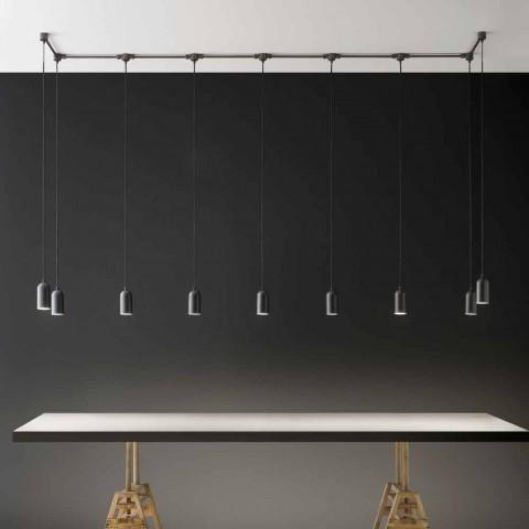 Modern Brass Suspension System - Frasca Aldo Bernardi