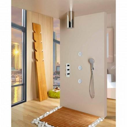 Bossini Elegant 1 spray shower head by  , modern design