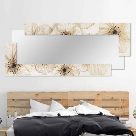 Designer Wall Mirror Sacile by Viadurini Decor, made in Italy