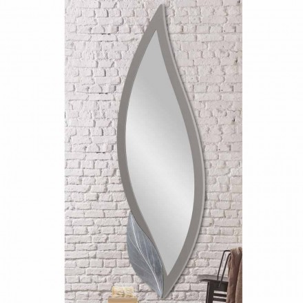 Designer Mirror Sagama by Viadurini Decor, made in Italy