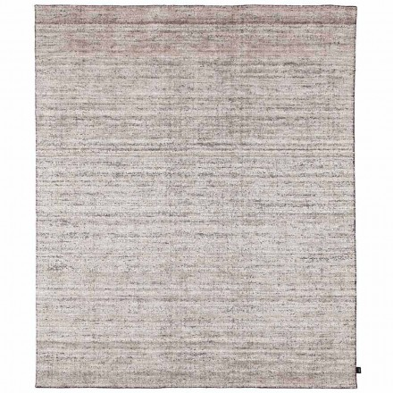 Modern Design Big Shaded Carpet with Edge - Brunilde