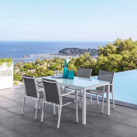 Extension table from Mallorca by Talenti Garden