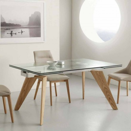 Extending table Michigan, modern design
