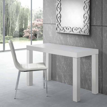 Extendable Console Table up to 325 cm in Laminated Made in Italy – Gordito