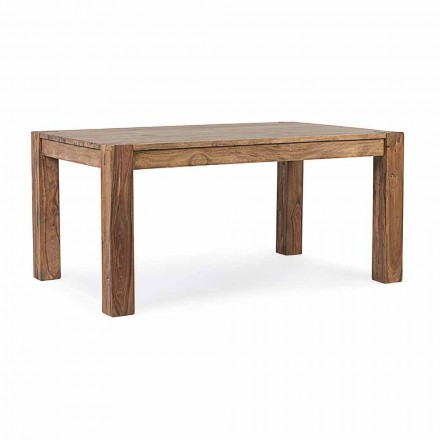 Homemotion - Wonder Wood Extendable Dining Table Up to 300 cm