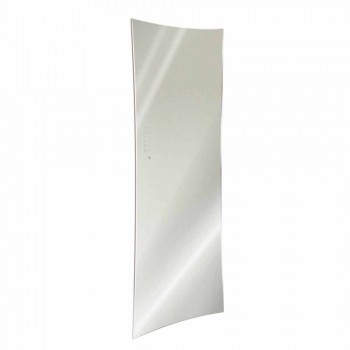 Electric design thermal design mirror finish up to 1500W Barry