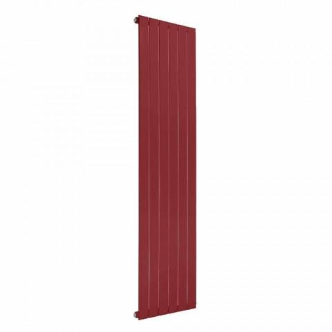 Colored Carbon Steel Design Wall Radiator 881 W - Woodpecker